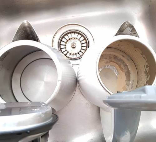 Как очистить чайник от накипи?